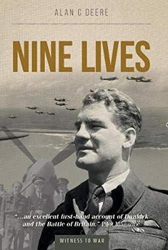 9780907579342: Nine Lives (Witness to War)