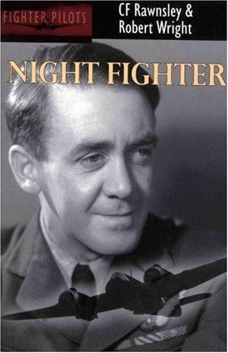 9780907579670: Night Fighter