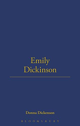 9780907582885: Emily Dickinson (Berg Women's Series)