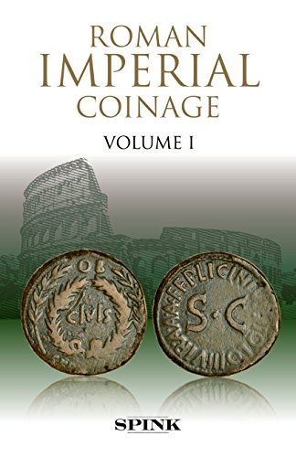 9780907605096: Roman Imperial Coinage, Vol. 1: From 31 BC to AD 69
