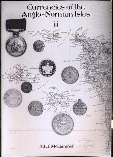 9780907605416: Currencies of the Anglo-Norman Isles: Supplement