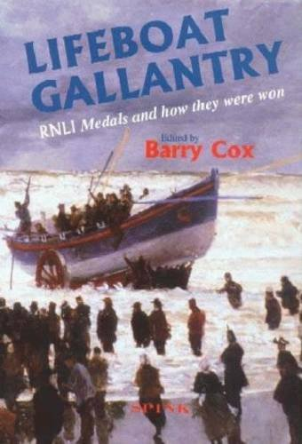 Lifeboat Gallantry - RNLI Medals & How They Were Won