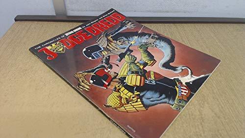 9780907610007: Judge Dredd (Chronicles of Judge Dredd) (Bk. 1)