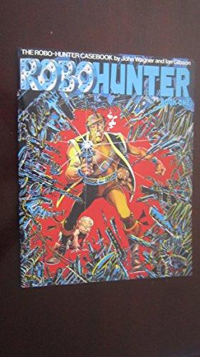 Robo-hunter: Pt. 1 (Best of 2000 A.D.): n/a