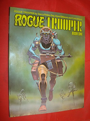 9780907610403: Rogue Trooper: Bk. 1 (Best of 2000 A.D.)
