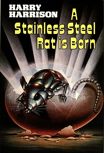 9780907610533: A Stainless Steel Rat Is Born