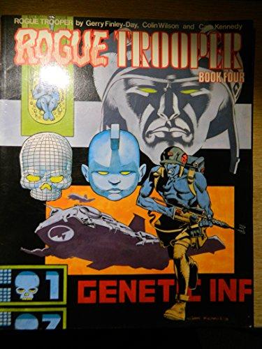 Rogue Trooper (Best of 2000 A.D.): Gerry Finley- Day