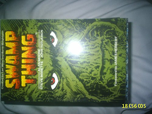 9780907610885: Swamp Thing: Bk. 1