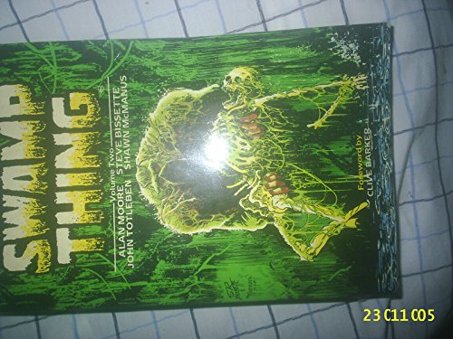 9780907610892: Swamp Thing: Bk. 2