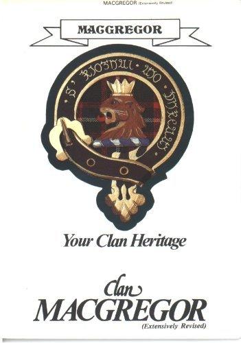 YoYour Clan Heritage: Clan MacGregor: McNie, Alan