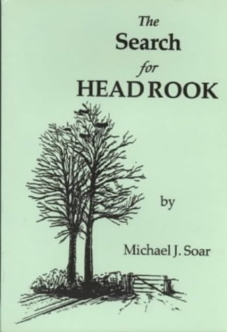 9780907616733: The Search for Head Rook