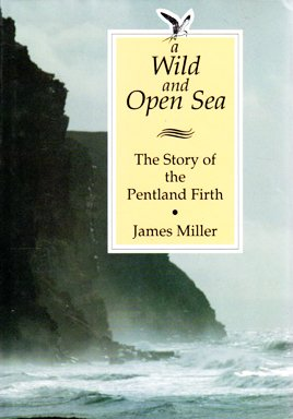 9780907618331: A Wild and Open Sea
