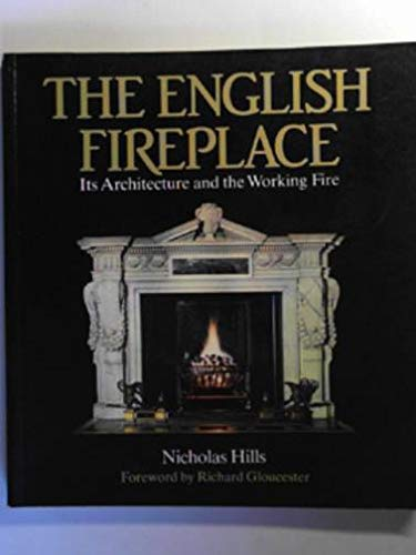 9780907621676: The English Fireplace