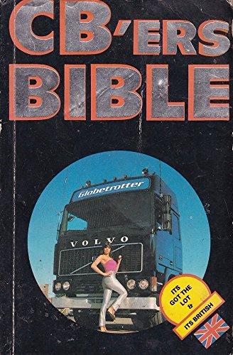 9780907622000: C. B.'ers Bible