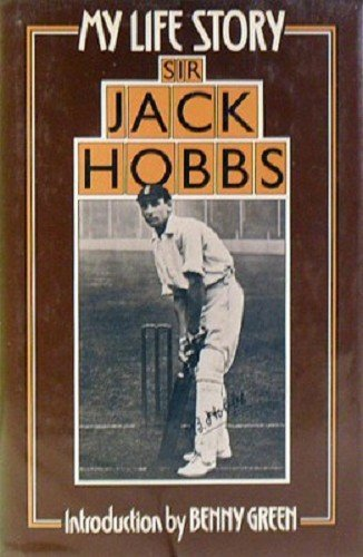 My Life Story Introduction By Benny Green: Hobbs, Sir Jack