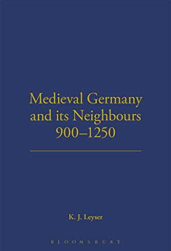9780907628088: Medieval German and its Neighbours, 900-1250 (Encyclopaedia of British Numismatics)