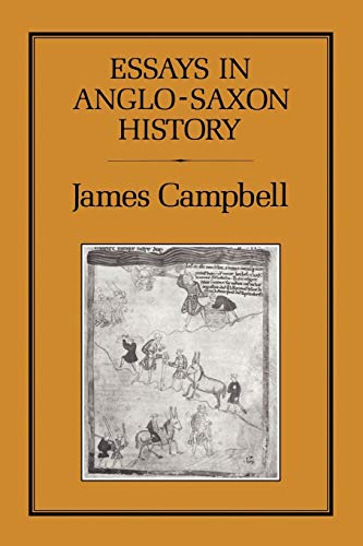 9780907628330: Essays in Anglo-Saxon History
