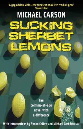 9780907633266: Sucking Sherbet Lemons