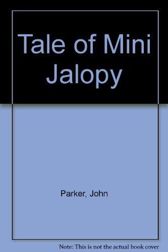 9780907641056: Tale of Mini Jalopy