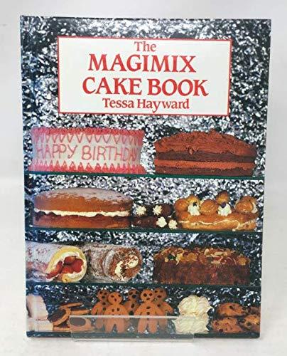 9780907642121: Magimix Cake Book