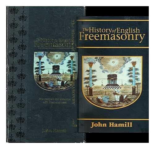 9780907655251: History of English Freemasonry