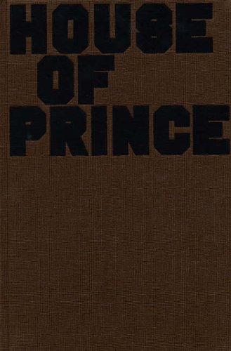House of Prince: Tal R.: John Hutchinson