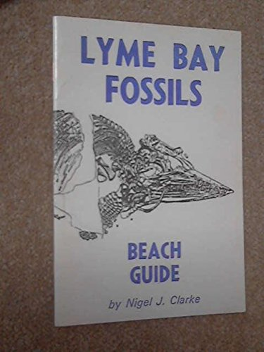 9780907683018: Lyme Bay Fossils: Beach Guide