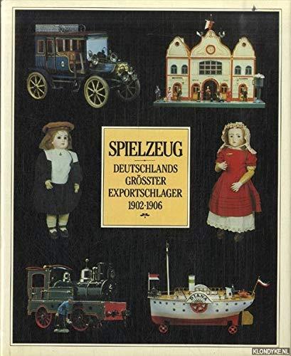 9780907724018: Mr. Gamage's Great Toy Bazaar 1902-1906