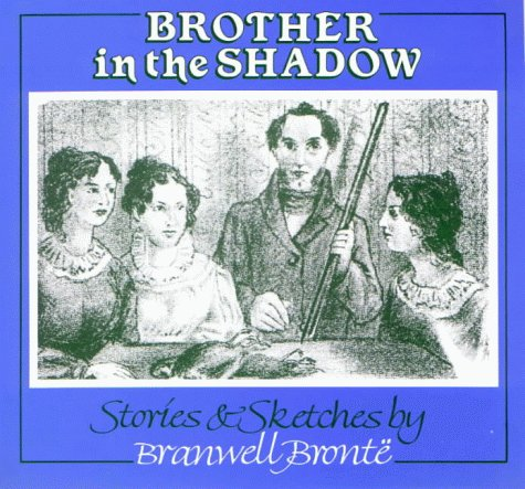 9780907734161: Brother in the Shadow