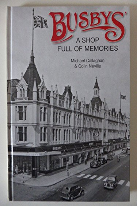 9780907734666: Busbys': A Shop Full of Memories