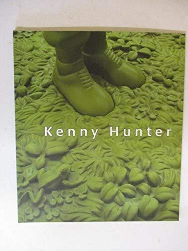Kenny Hunter: Work 1995-1998: Patrizio, Andrew; Lanyon,