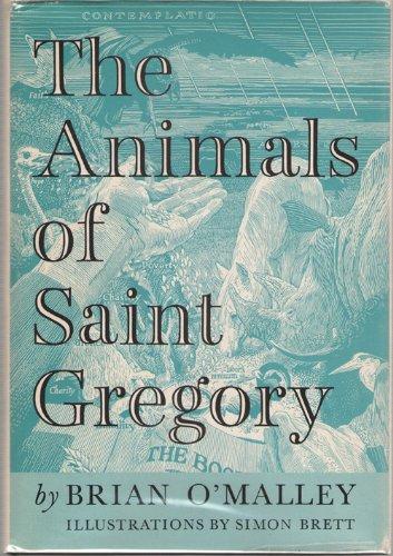9780907740018: Animals of Saint Gregory
