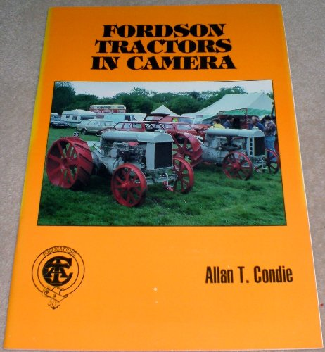 9780907742234: Fordson Tractors in Camera