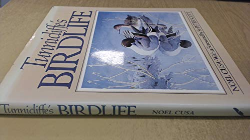 9780907745044: Tunnicliffe's Birdlife