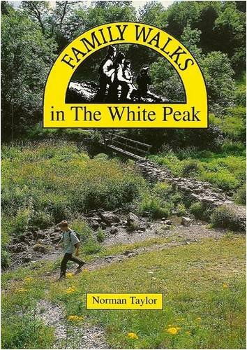 Family Walks in the White Peak