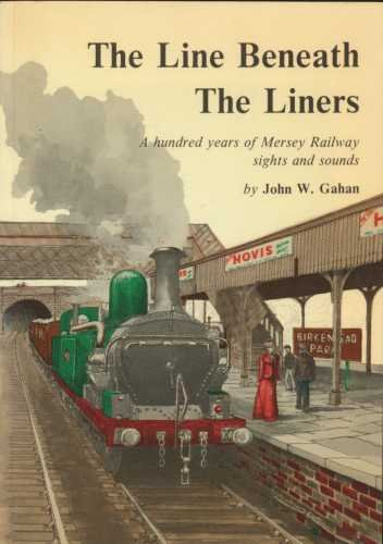 The Line beneath the Liners: A Hundred: Gahan, John W.