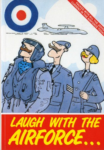 9780907771319: Laugh with the Air Force