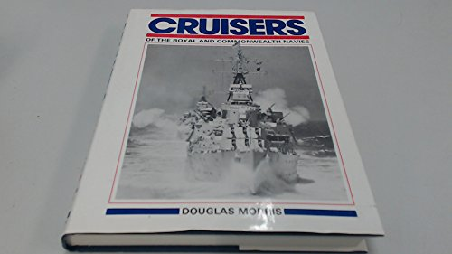 Cruisers of the Royal and Commonwealth Navies