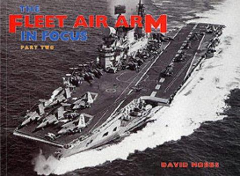 9780907771517: The Fleet Air Arm in Focus: Pt. 2