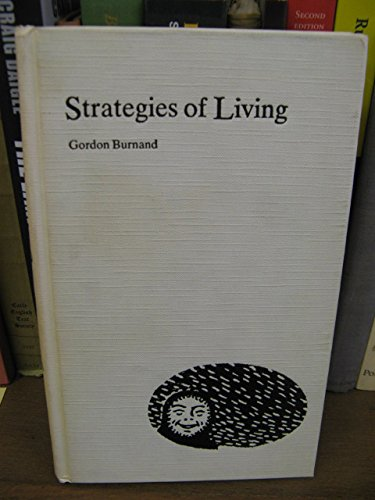 Strategies of Living in Different Societies: Burnand, Gordon