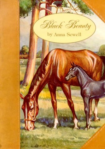 Black Beauty.: Sewell, Anna: