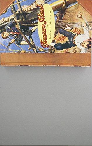 Treasure Island (Youth Literary Classics): Robert Frederick