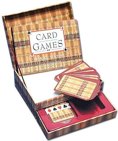 9780907787372: Card Games