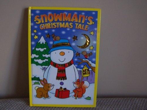 9780907788881: Snowman's Christmas Tale