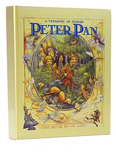 9780907789147: PETER PAN & WENDY - ILLUSTRATED