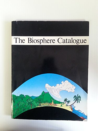 The Biosphere Catalogue: Snyder, Tango