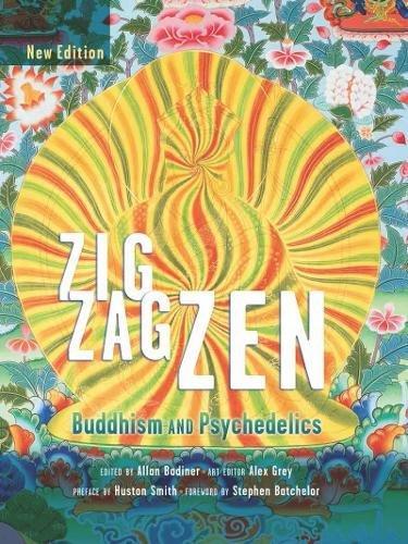 9780907791614: Zig Zag Zen: Buddhism and Psychedelics