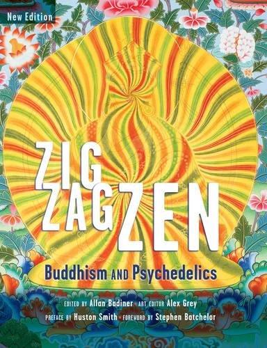 9780907791621: Zig Zag Zen: Buddhism and Psychedelics