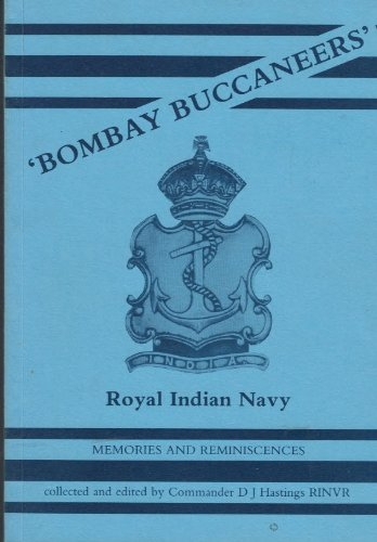 Bombay Buccaneers: Memories and Reminiscences of the