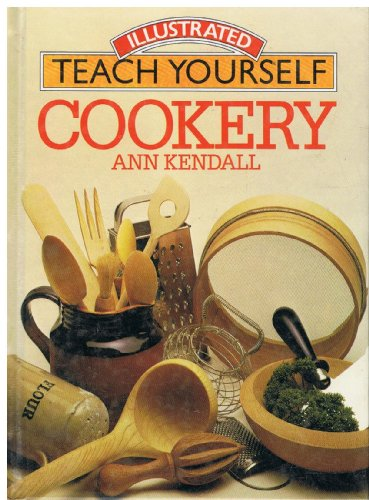 9780907812418: Illustrated teach yourself cookery